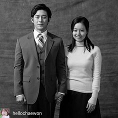Kalo suami kek Goo so,,,ditinggal puluhan tahun sanggupkah???lol #gosoo #moonchaewon #actor #awaiting #shortmovie  @Regrann from @hellochaewon  thank you-  I really love love love this short film!!😭😭😭
