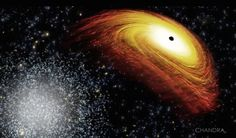 Chasing a Runaway Black Hole