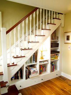Heritage Carpentry Company » Portfolio of Projects
