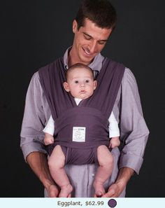 k tan baby carrier instructions