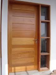 Puerta exterior-vivienda House Entrance, Entrance Doors, Tall Cabinet Storage, Furniture, Home Decor, Entry Gates, Front Doors, Homemade Home Decor, Exterior Doors
