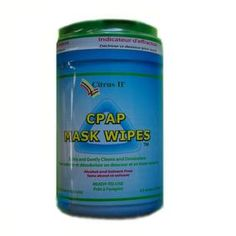 Best, quickest + easiest way to clean our CPAP Masks. £10.00