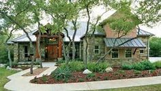 Texas Hill Country Home Plans   Bing Images