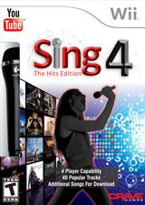 Nintendo.com – Sing 4: The Hits Edition – Game Info