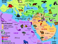 Maps of Prophecy for kids! Looks great for Both Bible and History curricula! Babylon (Iraq), Persia, Greece, Rome, Europe, the division of the Church, Israel, Modern Times, the last empire and more...even space maps (moon, mars, stars) and Geology maps.
