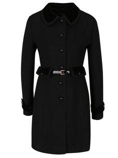 Dámské kabáty Miss Selfridge kolekce Zima 2016