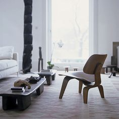 HAUS - LCW by Charles and Ray Eames