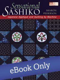 Martingale - Sensational Sashiko eBook eBook