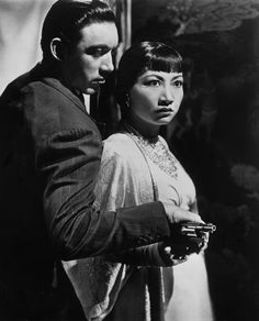 """Anna May Wong, Actress: Shanghai Express. Anna May Wong, the first Chinese-American movie star, was born Wong Liu Tsong on January 3, 1905, in Los Angeles, California, to laundryman Wong Sam Sing and his wife, Lee Gon Toy. A third-generation American, she managed to have a substantial acting career during a deeply racist time when the taboo against miscegenation meant that Caucasian actresses were cast as """"Oriental"""" women in lead parts ..."""