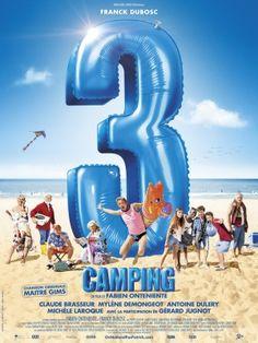 Camping 3 en Streaming