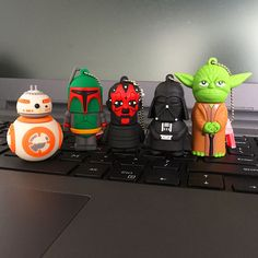 Star Wars Cartoon USB Pen drive Star wars darth vader 4GB/8GB/16GB/32GB usb flash drive flash memory stick pendrive U disk  Price: 5.93 USD