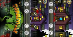 Zombie Village Windows Phone is an entertaining endless game where you have to clean the city of zombies based clubs and shooting