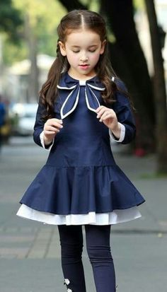 vestidos average number of shoes a woman owns consumer reports - Woman Shoes Frocks For Girls, Kids Frocks, Little Girl Outfits, Little Girl Dresses, Kids Outfits, Girls Dresses, Baby Girl Dress Patterns, Baby Dress, Baby Girl Fashion