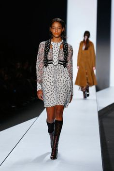 Dorothee Schumacher - Berlin Fashion Week AW16