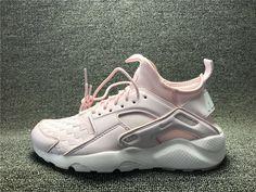 2017 Nike Air Huarache Breathable Womans Sports Shoes Pink White Asics Shoes, Nike Air Huarache, Cheap Nike, Sports Shoes, Nike Free, Pink White, Nike Air Max, Air Jordans, Sneakers Nike