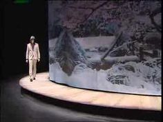 Kenzo Mens FW 2008-09 Interview