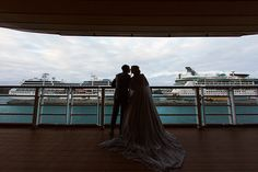 Disney Wedding Spotlight: Katrina & Josh | Disney Weddings
