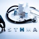 Asthma and abdominal aortic aneurysms
