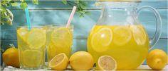 Top 8 Reasons To Use Lemon Water + Salt
