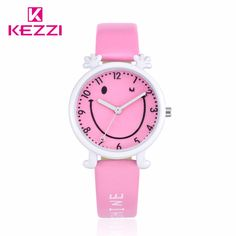Children's Watches Hard-Working 3d Anime Kids Watches Silicone Fashion Life Waterproof Children Quartz Watch Girls Boys Child Watch Baby Clock Relogio Feminino Fast Color