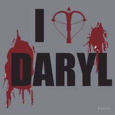 I <3 Daryl