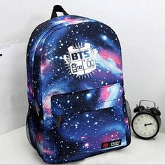 BTS Backpack For Teenagers