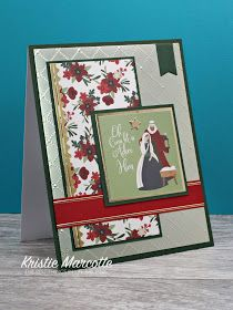 The best things in life are Pink.: Echo Park's Away in a Manger - 41 cards from one paper pad Cricut Christmas Cards, Christmas Card Crafts, Christmas Albums, Christmas Paper, Christmas Nativity, Honey Bee Stamps, Echo Park Paper, Wink Of Stella, Winter Cards