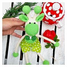 Автор фото @packyndiana2008 - подписывайте свои фото тегом #weamiguru, лучшие попадут в нашу ленту! #amigurumi #crochet #knitting #cute #handmade #амигуруми #вязание #игрушки #интересное #ручнаяработа #рукоделие