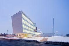 centre of excellence - syracuse - toshiko mori