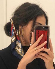 Girl Hairstyles 652670170979568006 - Coiffure avec un bandana Source by priswe Bandana Hairstyles, Summer Hairstyles, Hairstyles With Bangs, Braided Hairstyles, Hairstyles 2018, Female Hairstyles, Easy Hairstyle, Hairstyle Ideas, Girl Hairstyles