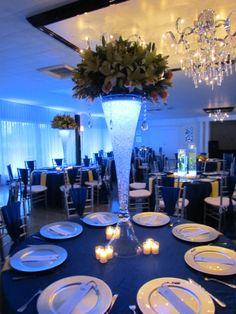 Stunning Centerpieces Decor Ideascenterpiecescountrydream Wedding