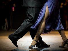 Due danzatori di tango