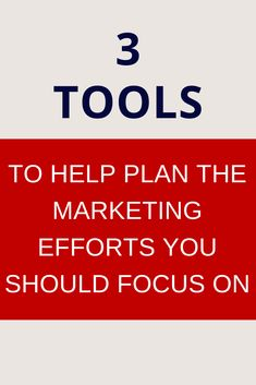 When you launch your business, it is difficult to decide on which marketing efforts you should focus on first. Here I give you the strategic plan and tools to choose the right order in which you should start your marketing efforts for your business. #systemsforbusiness #projectplanningbusiness #timemanagement #businessmanagement #bosslady #howtomanageyourtime Marketing Strategies, Marketing Tools, Marketing Digital, Business Marketing, Email Marketing, Business Management, Business Planning, Time Management, Business Tips