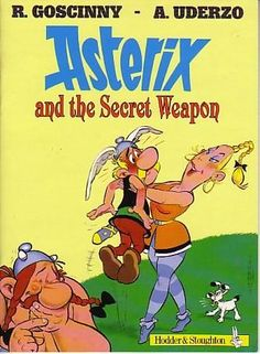 Asterix and the Secret Weapon (29)
