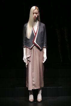 [No.33/62] SOMARTA 2014~15秋冬コレクション | Fashionsnap.com