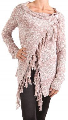 Dámský růžový cardigan Eight2Nine - Givo.cz Pullover, Sweaters, Fashion, Moda, Fashion Styles, Sweater, Fashion Illustrations, Sweatshirts, Pullover Sweaters