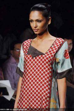 details   LFW Mumbai '09: Vineet Bahl