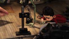 Laika Studio Tour - Puppets by Grow Film Company. Produced by Grow Film Company
