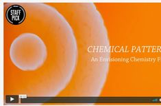 Beautiful Chemistry Chemical Reactions, Chemistry, Beautiful