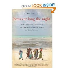 However Long the Night: Molly Melching's Journey to Help Millions of African Women and Girls Triumph: Aimee Molloy: 9780062132765: Amazon.com: Books