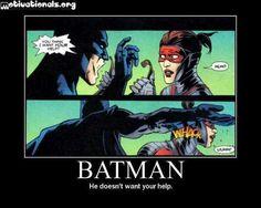 63 New Ideas For Funny Comics Superhero Batman Funny Mom Memes, Cute Funny Quotes, Tumblr Funny, Hilarious, Batman Meme, I Am Batman, Batman Stuff, Marvel Funny, Funny Comics