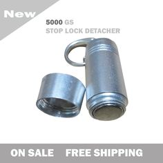 Best-seller Security tag detacher 2017 New Mini Pocket Super Stop Lock detacher hot security tag detacher