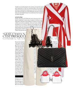 8b2089bb090 Untitled #86 by miapetersson on Polyvore featuring polyvore, fashion,  style, Monse,