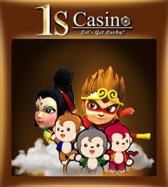 Download 918kiss ,3Win8,Playboy and Joker Casino Slot Games Free Casino Slot Games, Mobile Casino, Online Casino, Playboy, Disney Characters, Fictional Characters, Joker, Disney Princess, The Joker