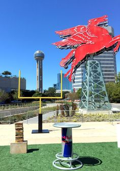 Football Field Goal Field Goal for rent Football Field, Football Decor, Shag Carpet, Carpet Runner, Corporate Events, Dallas, Goals, Runners, Melbourne