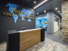 TRANS-OIL - OfficeNext
