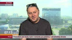 """Sebastian Riedel o wykonaniu """"Wehikułu Czasu"""" przez Metallica w Krakowie..."""