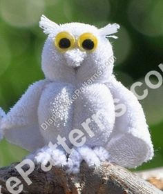How_to_make_a_washcloth_owl
