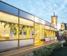 Gallery of NiGiRi Sushi and Restaurant / Junsekino Architect And Design - 5