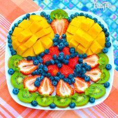 Fruit Salad- FullyRaw